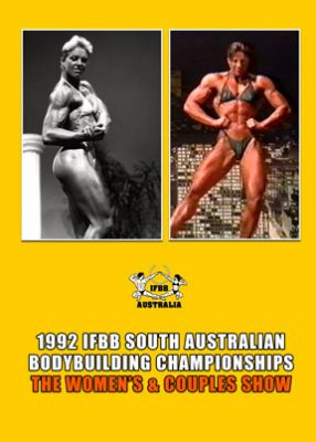 1992 IFBB SA Champs Women & Couples Download