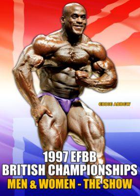 1997 EFBB British Championships Download