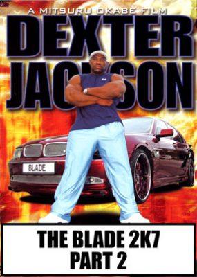 Dexter Jackson: Blade 2 Download