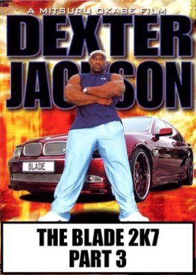 Dexter Jackson: Blade 3 Download
