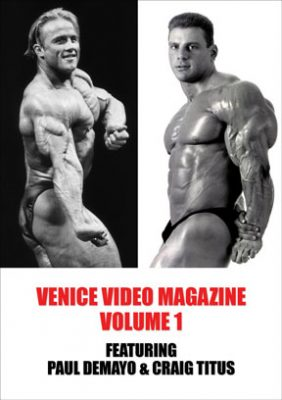 Venice Video Magazine # 1 Download