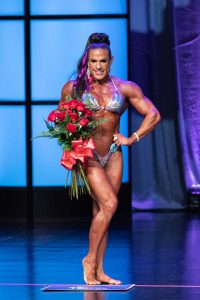 Caridad-Sola-Womens-Physique Class-Pro-Card-Winner
