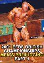 2001 EFBB Mr. Britain: Part 1 download