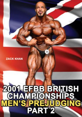 2001 EFBB British Championships Part 2 Download