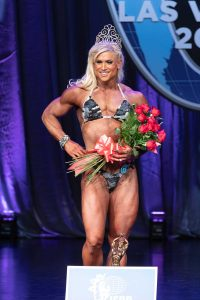 OVERALL-Julia Foery WomensPhysique