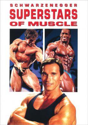 Schwarzenegger's Superstars of Muscle download