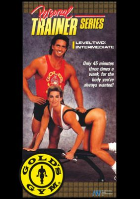 Gold's Gym Personal Trainer Series - Intermediate