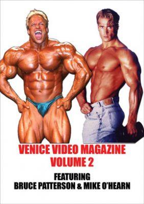 Venice Video Magazine # 2 Download