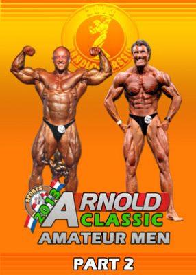 2013 Arnold Classic Amateur Men # 2 Download