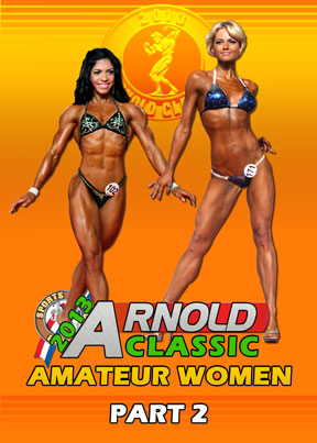 2013 Arnold Classic USA - Amateur Women Download