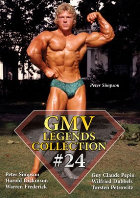 GMV legends Collection 24 download