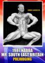 1987 NABBA Mr. S.E. Britain Prejudging Download