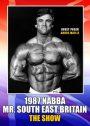 1987 NABBA Mr. S.E. Britain Show Download