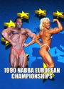 1990 NABBA European Championships Download