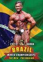 2011 NABBA Worlds Men's Prejudging Download