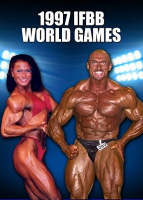 1997 IFBB World Games Download