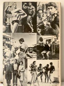 Arnold:Education of a Bodybuilder book