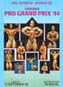 1994 IFBB German Grand Prix # 2 Download