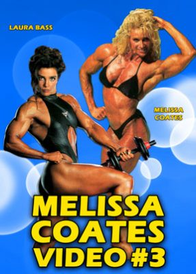Melissa Coates Video # 3 Download