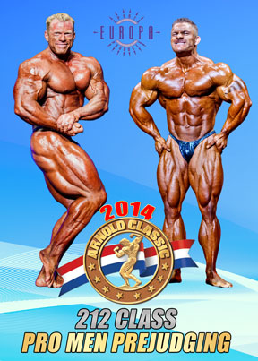 2014 ArnoldClassic: Pro judging and 212 Class Download