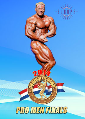 2014 Arnopld Classic Pro Men Finals Download