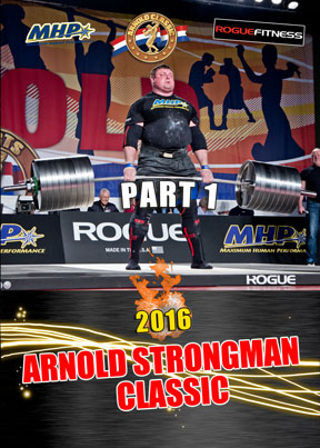 2016 Arnold USA Strongman # 1 Download