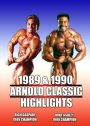 1989 1990 Arnold Classic Highlights download