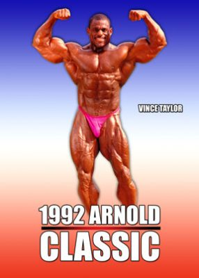 1992 Arnold Classic Download