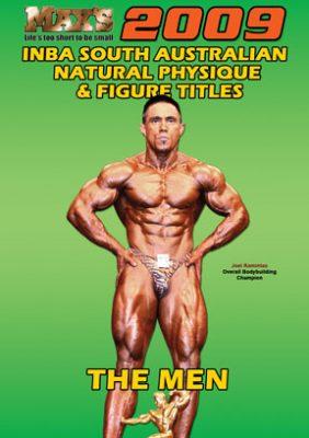 2009 INBA SA natural # 1 Men Download