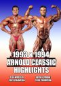 93 and 94 Arnold Classic Highlights download