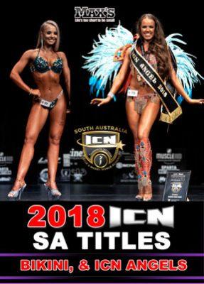 2018 ICN Bikini and Angels Download