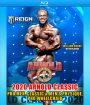 2020 Arnold Classic Pro Men Blu-Ray