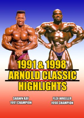 1991 & 1998 Arnold Classic Download