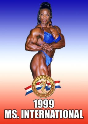 1999 Ms. International Download