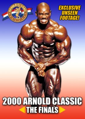 2000 Arnold Classic - Finals Download