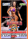 2020 Arnold Amateur Women's DVD # 1