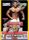 2020 Arnold Amateur Men's DVD # 2