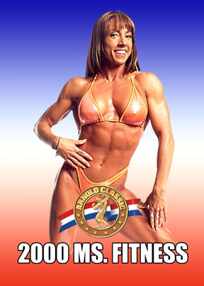 2000 Arnold Classic - Ms. Fitness Download