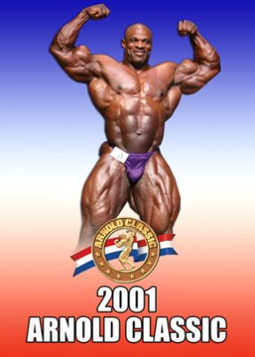 2001 Arnold Classic Download