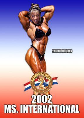 2002 Ms. International Download