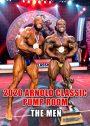 2020 Arnold Classic Men's Pump Room DVD