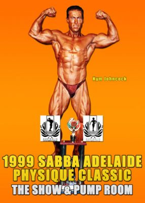 1999 Adelaide Physique Classic Show Pump Room download