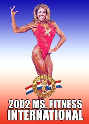 2002 Ms. Fitness International Download