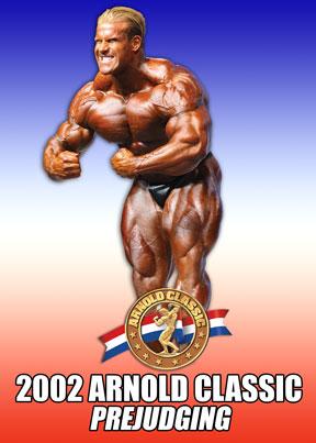 2002 Arnold Classic Prejudging Download