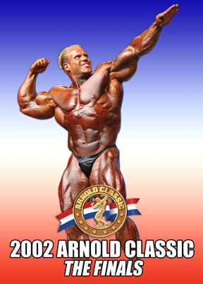 2002 Arnold Classic - Finals Download