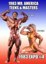 1983 Mr. America Teen and Masters Download