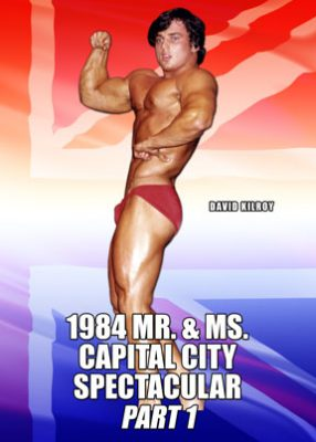 1984 Mr. & Ms. Capital City # 1 Download