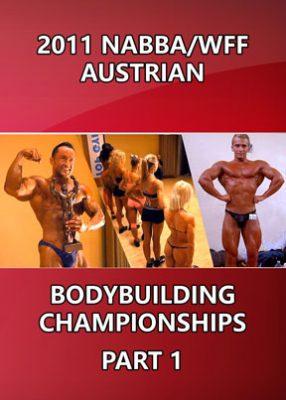 201`1 NABBA/WFF Austrian Championships # 1 Download