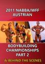 2011 NABBA/WFF Austrian Championships # 2 Download