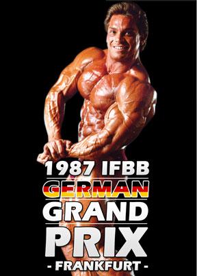 1987 German Grand Prix Frankfurt Download